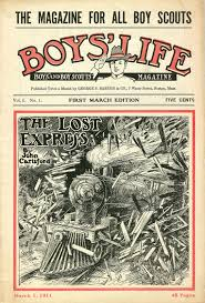 boy u0027s life magazine march 1911 boy u0027s life pinterest life