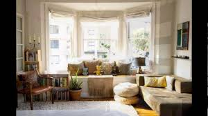 bay window treatments youtube