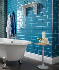 42 best painttiles ideas images on pinterest bathroom blue