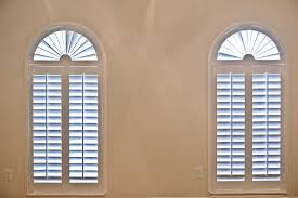 Wood Blinds For Arched Windows Arch Window Blinds Photo Cabinet Hardware Room Arch Window