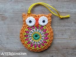 49 best crochet owls images on craft patterns