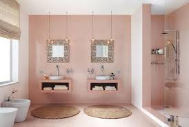 bathroom modern elegant master bathroom interior design with