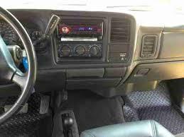 2002 Chevy Silverado Interior Find Used 2002 Chevrolet Silverado 1500 Ls Extended Cab 4 Door 5 3