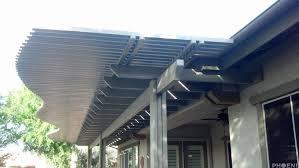 aluminum lattice covers u0026 pergolas phoenix patio systems