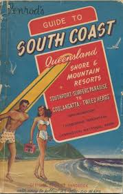 1950s guide to the south coast of QLD