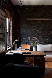 brick walls paint or leave exposed this or that interior homes