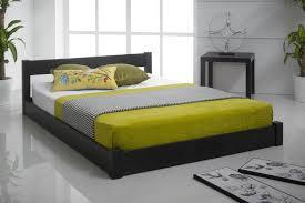 Low Bed Frames Uk Low Wooden Bed Frame Bedworld At Bedworld Free Delivery