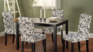 Padding For Dining Room Chairs Best 25 Fabric Dining Room Chairs Ideas On Pinterest Throughout