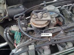 Nissan Altima 1993 - weired but don u0027t know the possible reason nissan forums nissan