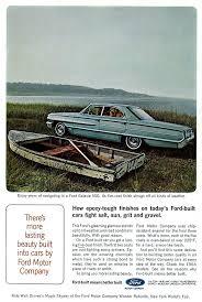 Old Ford Truck Brochures - 312 best ford car brochures images on pinterest vintage cars