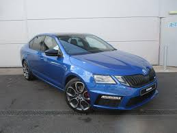used 2017 skoda octavia vrs 2 0 tdi 184 ps dsg for sale in