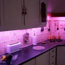 bande led cuisine ruban led 12v rgb smd 5050 de 5 mètres en 30 leds m au meilleur prix