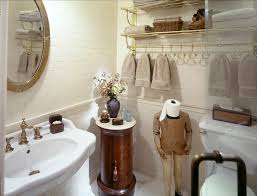 Pedestal Sink With Towel Bar Corner Bakers Rack Bathroom Traditional With Pedestal Sink Oval Mirror
