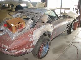 corvette project for sale bam inc chevrolet cars for sale