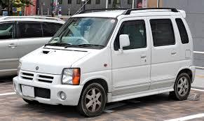 suzuki wagon r wikipedia den frie encyklopædi