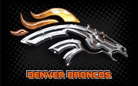 denver broncos logo clip art 67