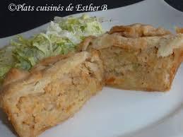 saumon cuisine fut pâté de saumon et pommes de terre de esther b recettes