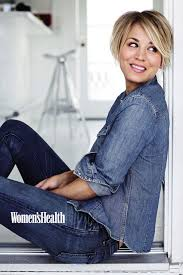 why did penny cut her hair kaley cuoco in to be fat like me kaley cuoco and movie