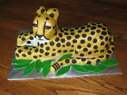 cheetah birthday cakes images reverse search