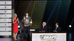 nhl expansion draft 2017 results vegas golden knights u0027 complete
