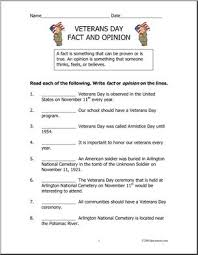all worksheets fact and opinion comprehension worksheets