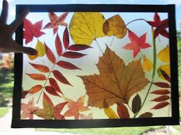 simplify leaf placemats