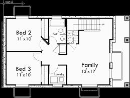 duplex house plans adu house plans back to back house plans