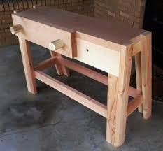 Woodworking Bench Plans Pdf by 26 Elegant Portable Woodworking Bench Plans Egorlin Com