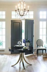 inspiration furniture sweet octagonal top pedestal foyer table