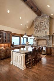 Driftwood Kitchen Cabinets 433 Best Kitchens Contrasting Cabinets U0026 Colored Cabinets Images