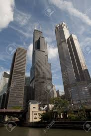 willis tower chicago chicago sears tower stock photo picture and royalty free image