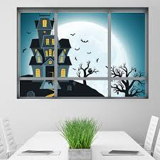 online get cheap haunted house walls aliexpress com alibaba group