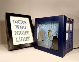 doctor who birthday etsy