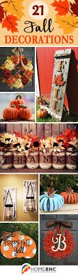 21 fabulous etsy fall decorations that are impossible to resist