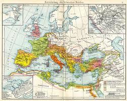 Alexandria On A Map Dr Pfeffer U0027s Gotica