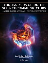 book the hands on guide for science communicators a step by