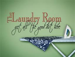 Laundry Room Art Decor by Laundry Wall Decal Laundry Wall Art Laundry Wall Decor