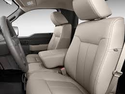 Ford F150 Truck Interior - 2009 ford f 150 platinum lariat 4x4 ford fullsize pickup truck