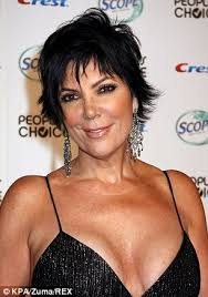 kris jenner hair colour how the kardashians have changed dramatically since 2007 daily