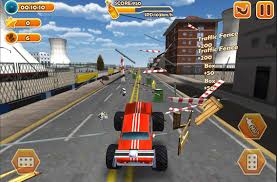 monster truck game video monster truck stunt 3d android apps on google play