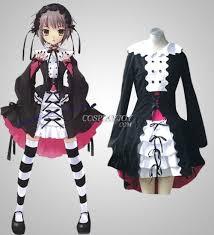 Anime Halloween Costumes 15 Anime Craze Mari Images