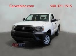 used toyota tacoma for sale in va used toyota tacoma for sale in stafford va 292 used tacoma