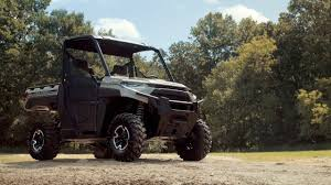 polaris ranger in depth look 2018 polaris ranger xp 1000 youtube