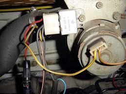 thesamba com view topic blower motor wiring