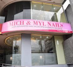 mich u0026 myl nails timog avenue branch home facebook