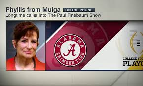 Iron Bowl Memes - total pro sports phyllis from mulga is back with this epic iron