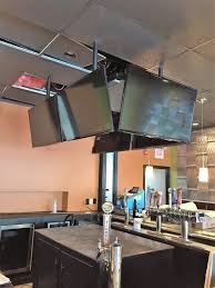Swivel Ceiling Tv Mount by 23 Best Ceiling Tv Images On Pinterest Tv Mounting
