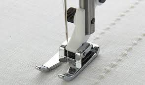 Blind Hem Presser Foot Accessories Husqvarna Viking