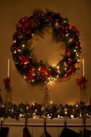 diy christmas wreath brady lou project guru