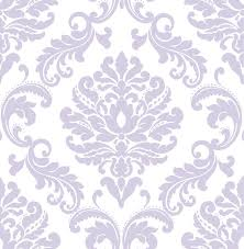 Peal And Stick Wall Paper Modern Damask Peel And Stick Wallpaper Traditional Wallpaper